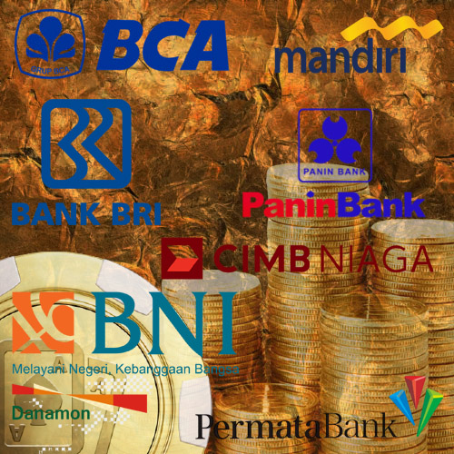 DAFTAR TOGEL ONLINE DENGAN BANK LOKAL